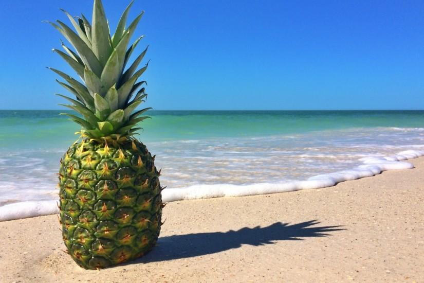 beautiful pineapple wallpaper 2048x1536 full hd
