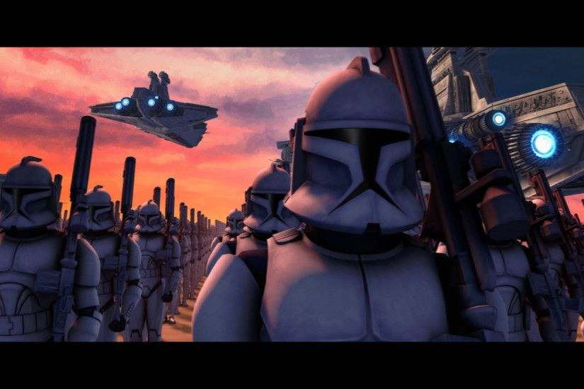 View Original Image. clone trooper --