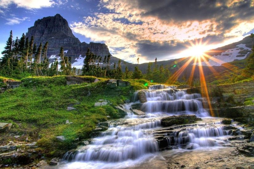 ... Cool Nature Wallpapers HD