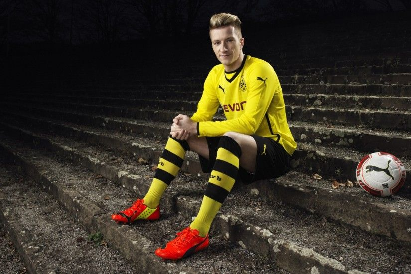 Sports / Marco Reus Wallpaper