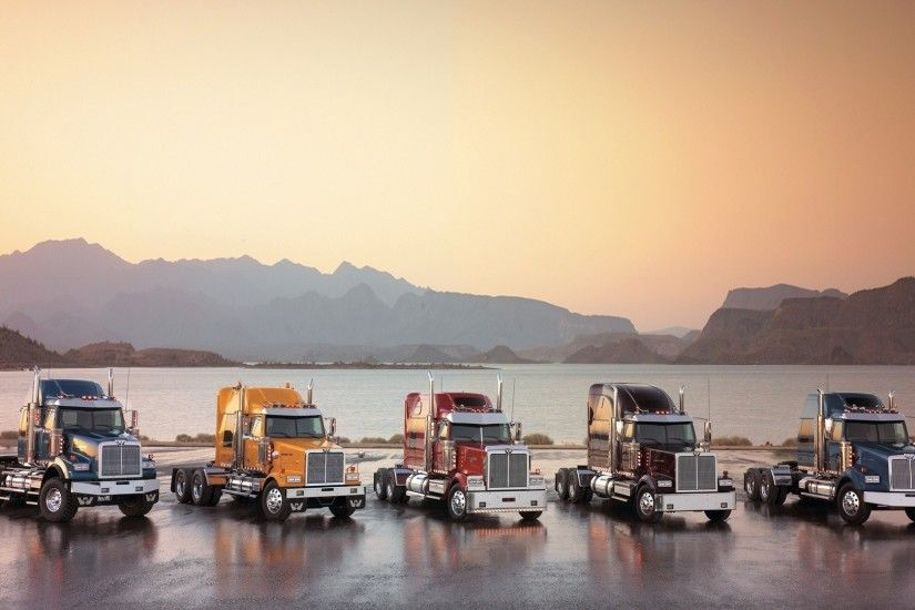 Cool Truck Wallpaper 46428
