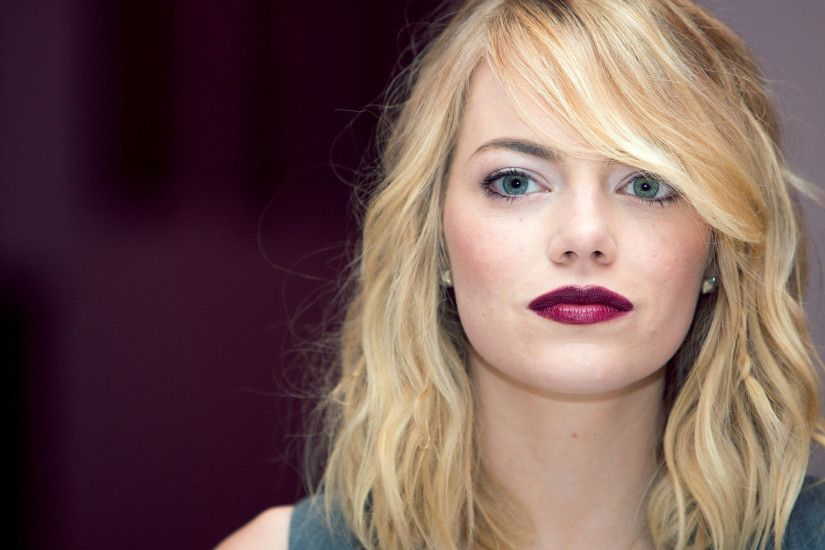 ... Emma Stone Wallpapers - HD 66