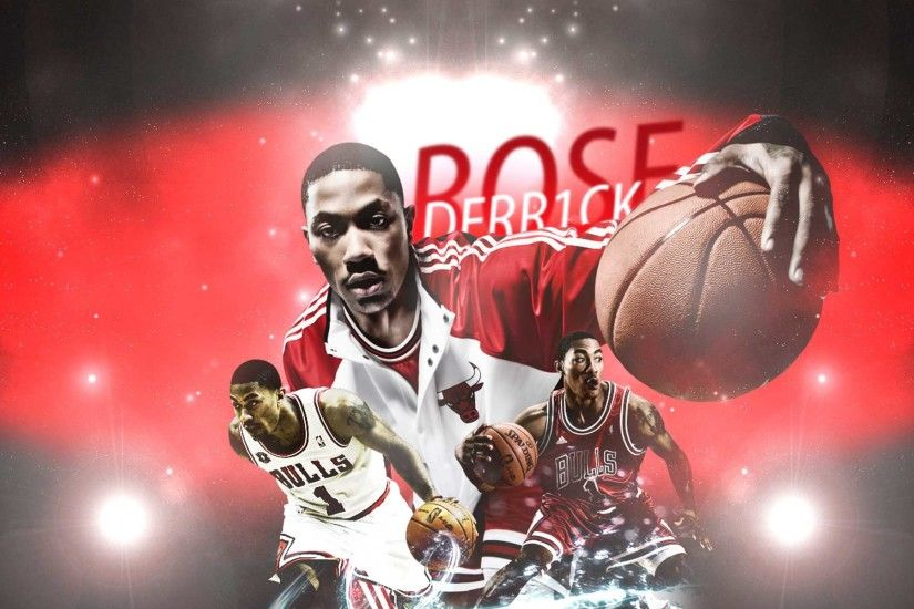 Derrick Rose Wallpaper 17073