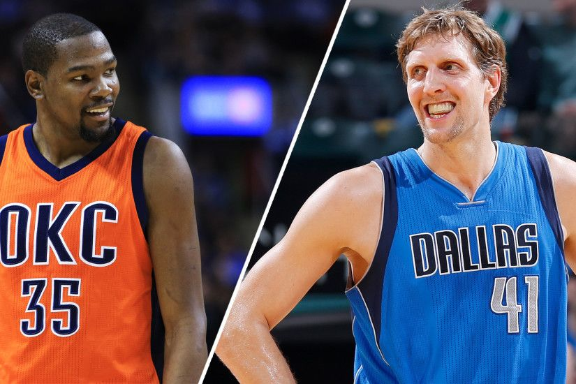 Dirk Nowitzki: Kevin Durant likely 'feels pressure to win a championship' |  NBA | Sporting News