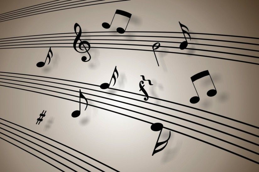 Sheet music treble clef White sheet background, music notation. Desktop  wallpapers for free.