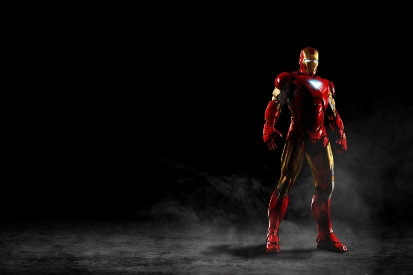 download iron man wallpaper 2560x1600