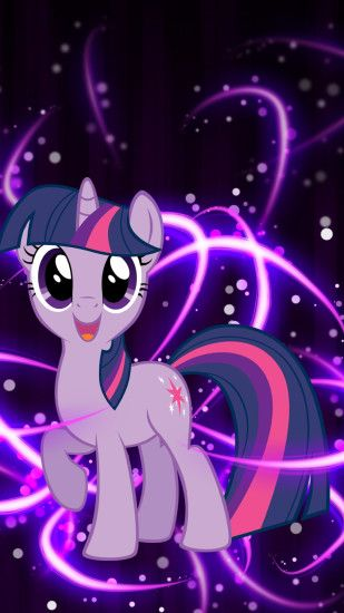 ... My Little Pony Vector Twilight Sparkle. Wallpaper 298725