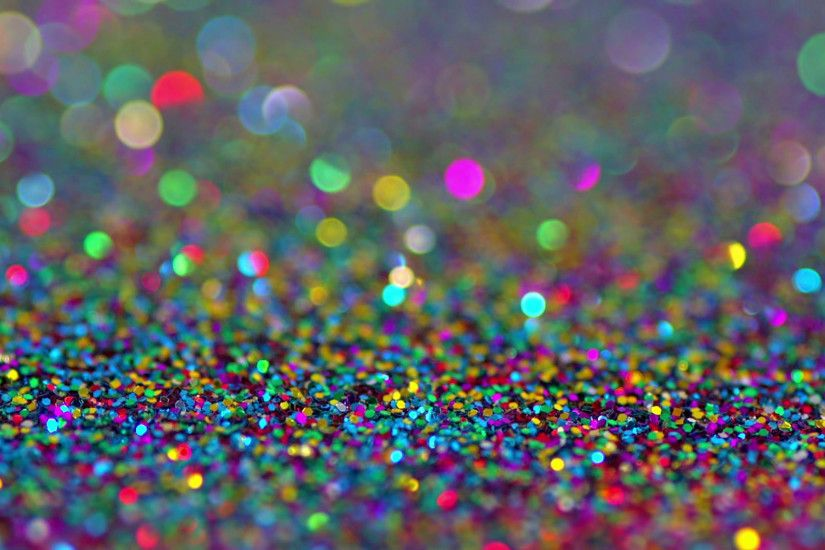 Glamorous sparkly background texture from real glitter Stock Video Footage  - VideoBlocks