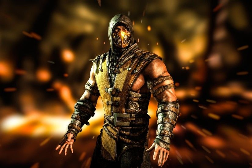 2048x1536 Games / Cosplay Pack Wallpaper. Cosplay Pack, Mortal Kombat X ..