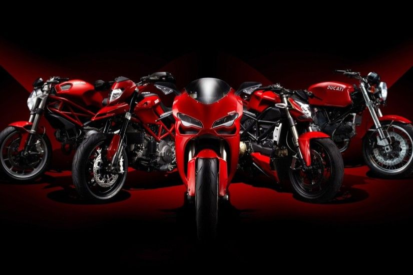 Motorcycle Wallpaper Hd : Wallpapers Ducati Hd Motorbikes .