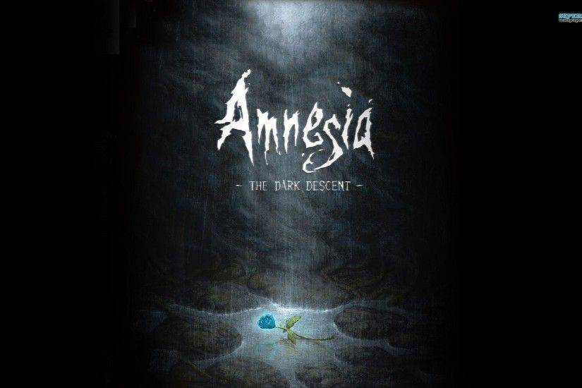 Amnesia: The Dark Descent wallpaper - Game wallpapers - #