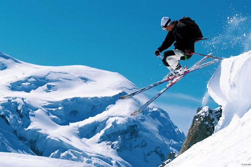 Free Sport wallpaper - Extreme Sports 01 wallpaper - 2560x1600 wallpaper -  Index 7.