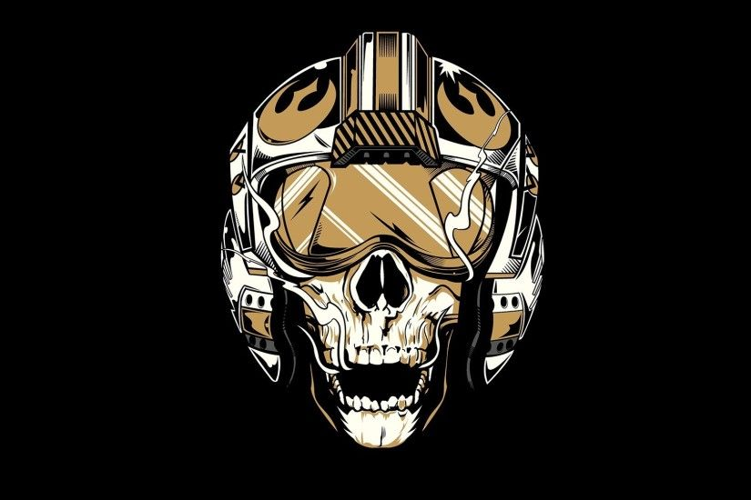 skull, Star Wars, Helmet Wallpapers HD / Desktop and Mobile Backgrounds