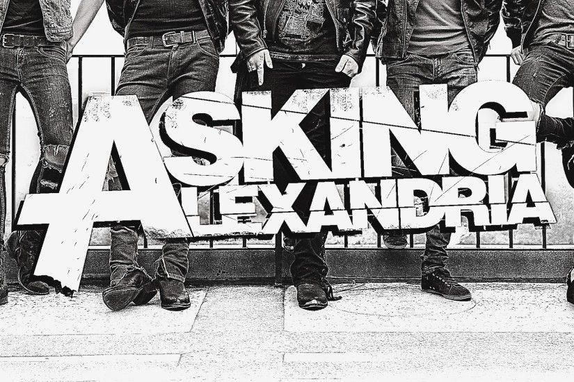 Asking Alexandria imágenes AA♥ fondo de pantalla and background 1920×1080