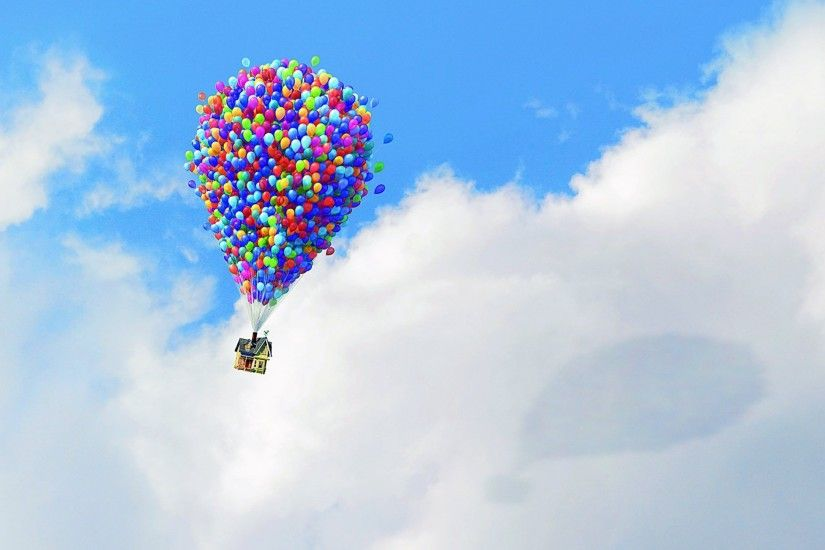 "Wallpaper for ""Up"" ..."