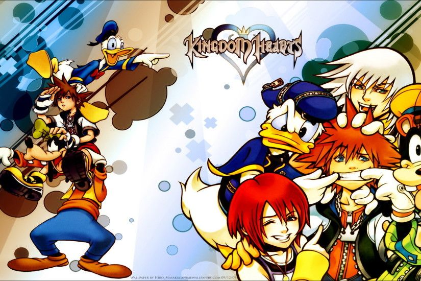 kingdom hearts 01 Wallpaper, Playstation 3 Wallpapers, Game HD .