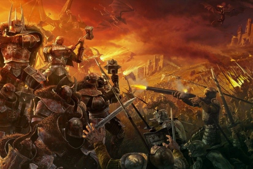 13 Total War: Attila HD Wallpapers | Backgrounds - Wallpaper Abyss ...