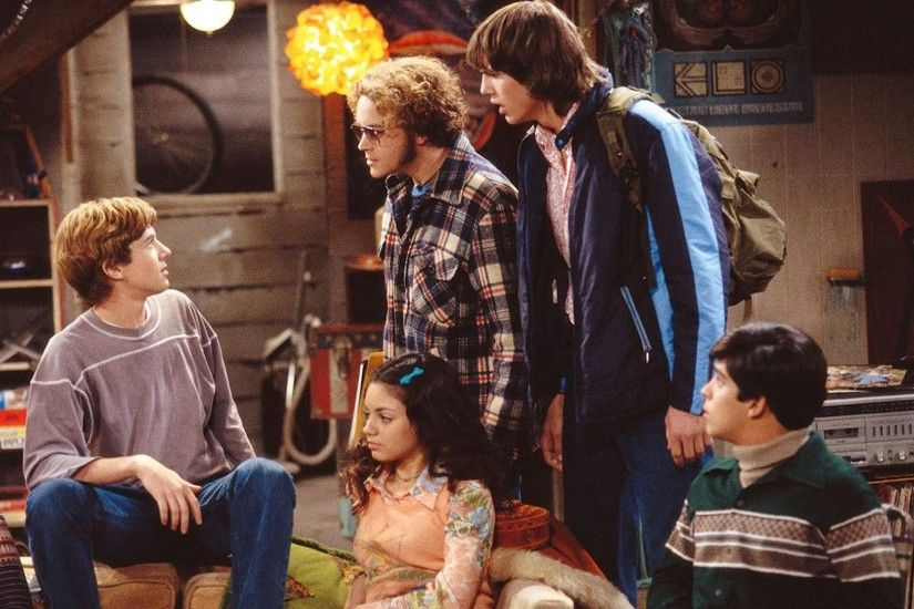 Eric's Buddy Summary - That 70s Show Season 1, Episode 11 Episode Guide