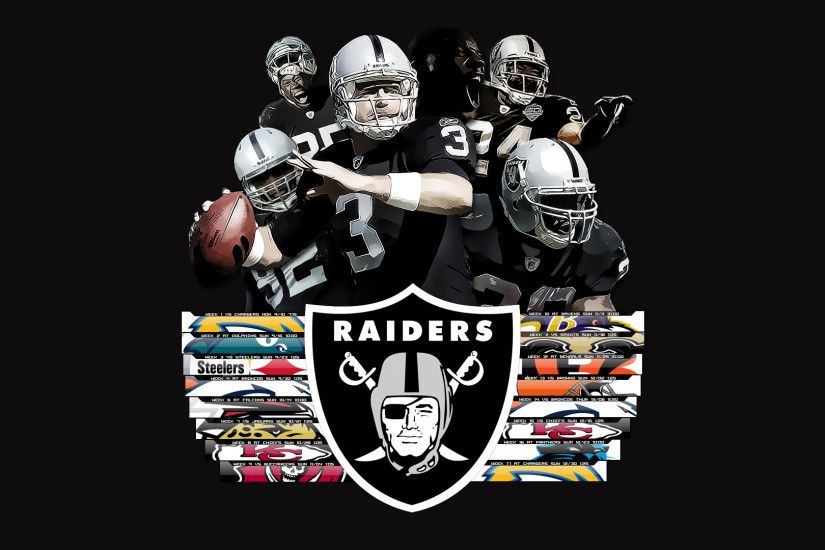 Oakland Raiders Wallpapers HD