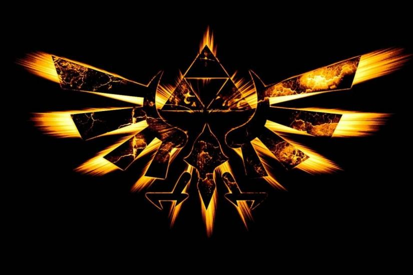 1920x1080px Legend Of Zelda Wallpaper Dark Background | #419080