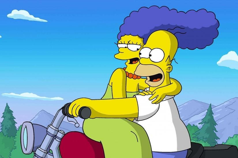 The simpsons wallpaper hd wallpapers.
