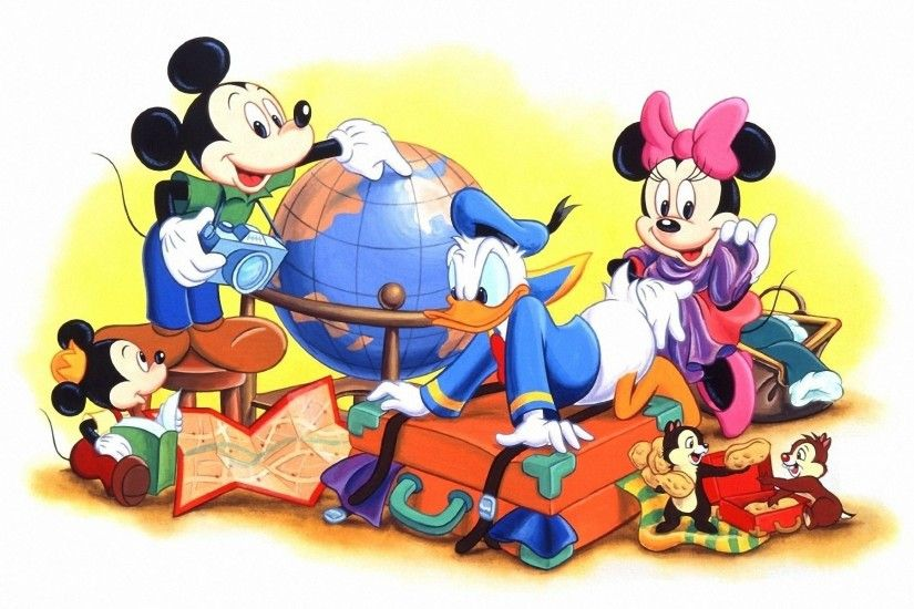 mickey mouse computer desktop backgrounds