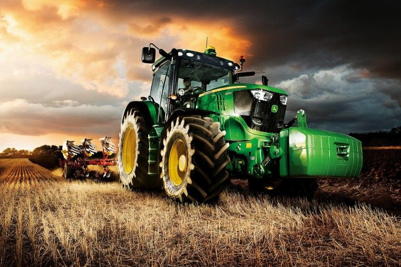 <b>John Deere Wallpapers</b>