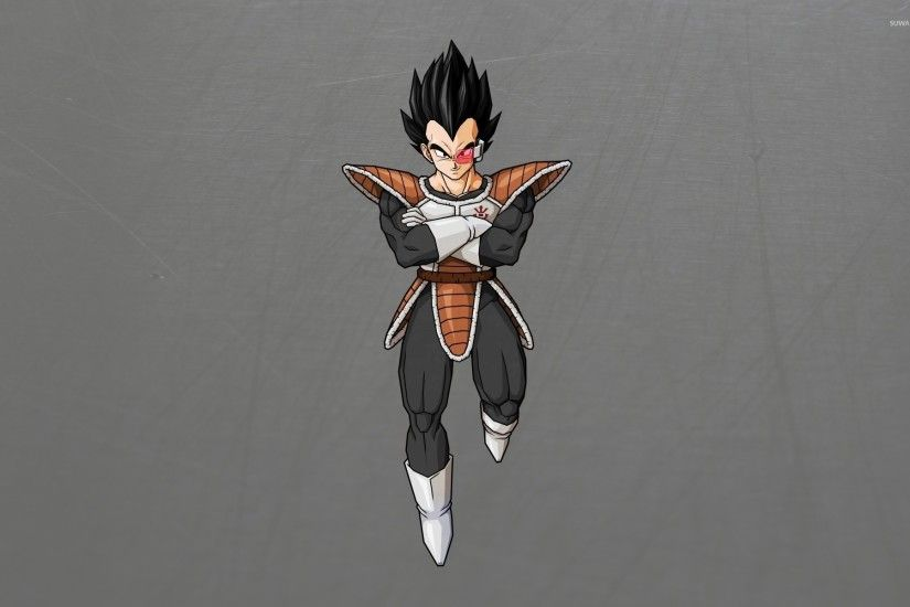 Vegeta from Dragon Ball wallpaper 1920x1200 jpg