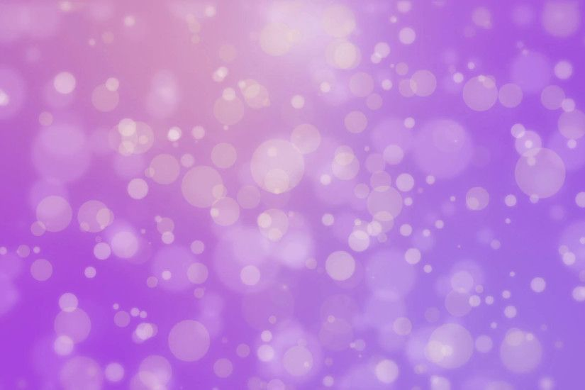 Beautiful purple background with glowing light particles creating a bokeh  effect Motion Background - VideoBlocks