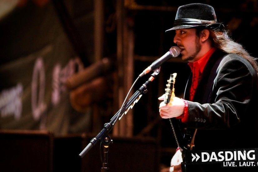 daron malakian system of a down rock am ring 2011