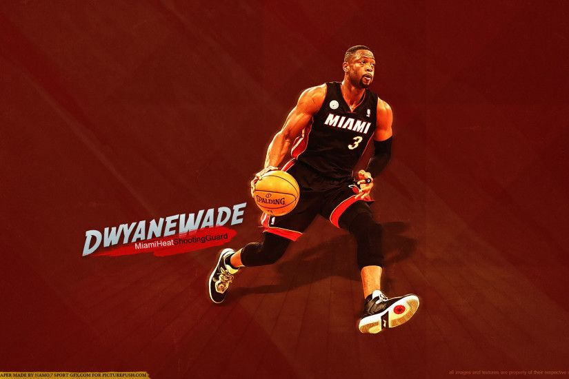 Dwyane Wade Wallpapers Basketball Wallpapers at | HD Wallpapers | Pinterest  | Dwyane wade wallpaper and Wallpaper