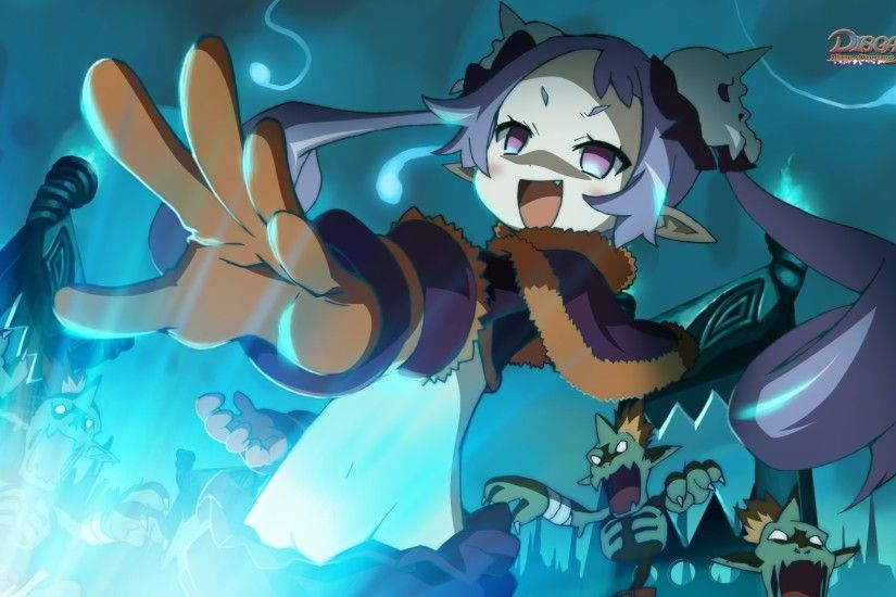 Video Game - Disgaea 5: Alliance of Vengeance Wallpaper