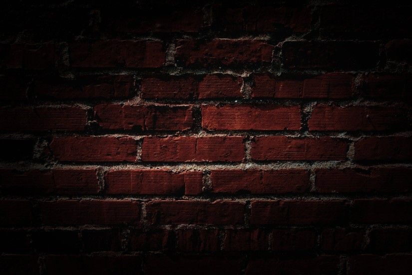 Cool Background Brick Wall