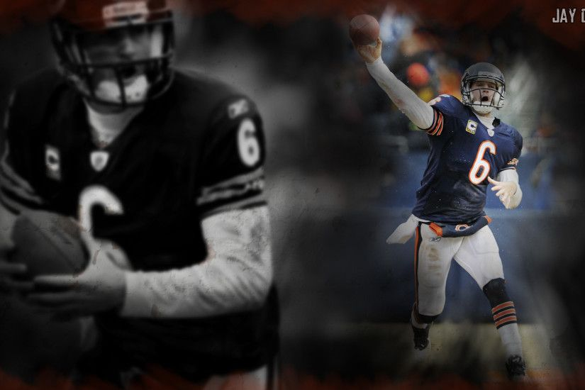 ... chicagosportsown Jay Cutler - Chicago Bears Wallpaper by  chicagosportsown
