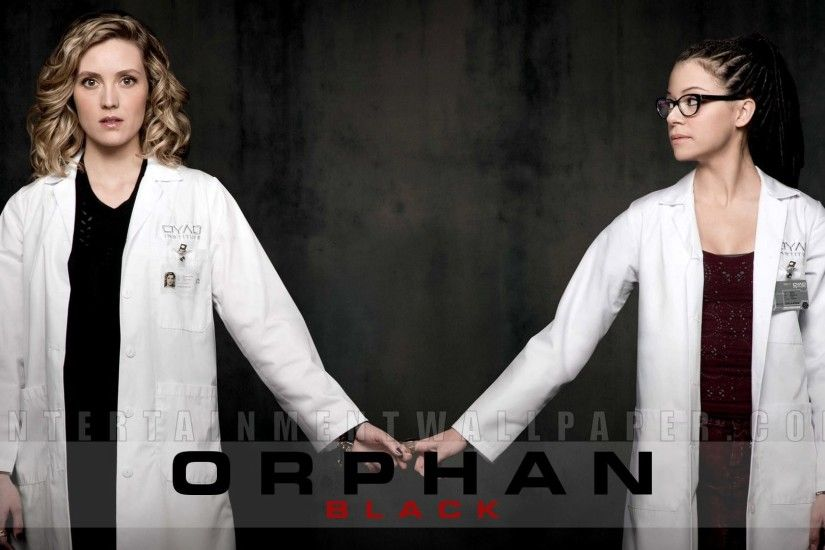 Orphan Black Wallpaper - Original size, download now.