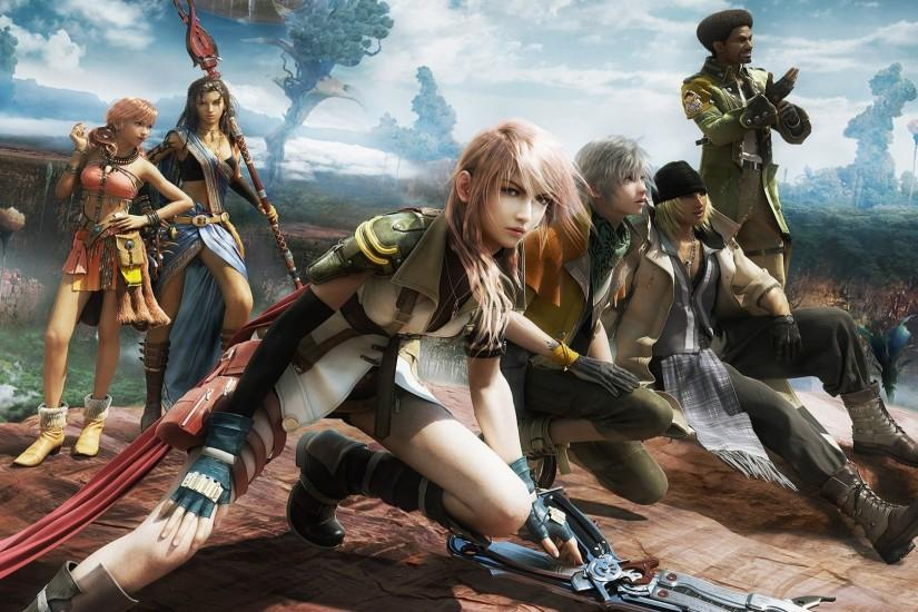 full size final fantasy wallpaper 1920x1080 picture