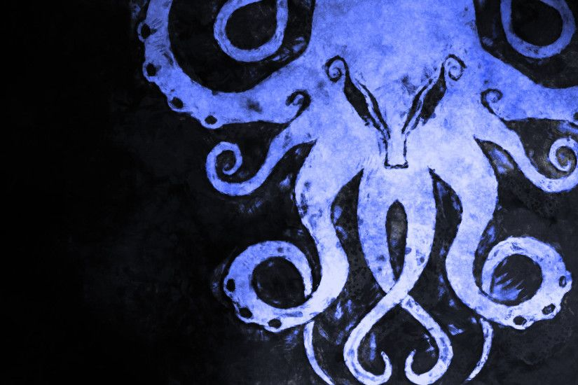 Cthulhu, Tentacles Wallpaper HD