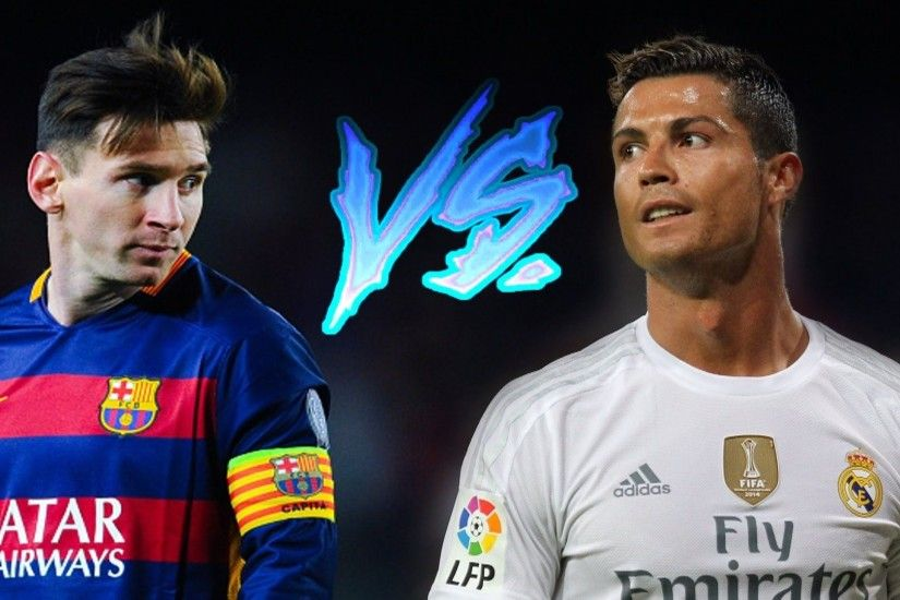 C Ronaldo Vs Messi Wallpapers 2017 by Liam Harris #3
