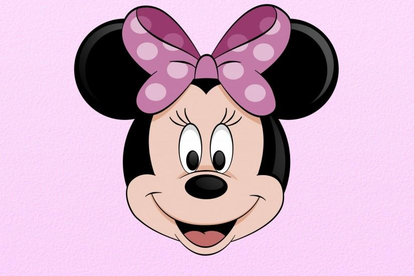 minnie mouse background desktop free