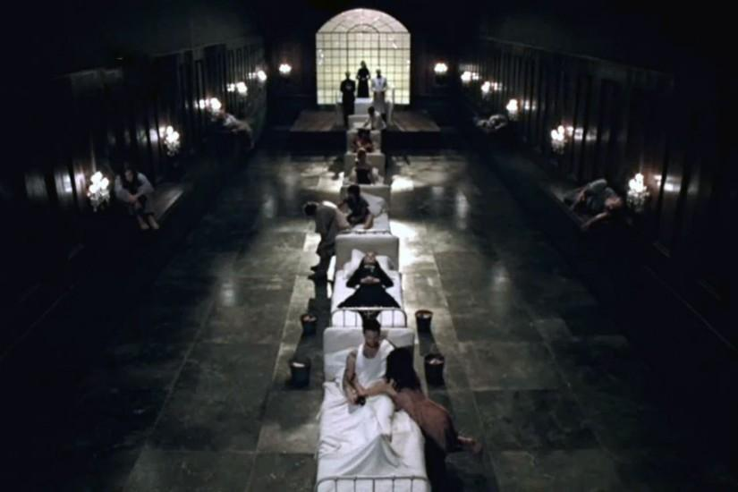 ... 10 09 08 07 AMERICAN HORROR STORY: ...