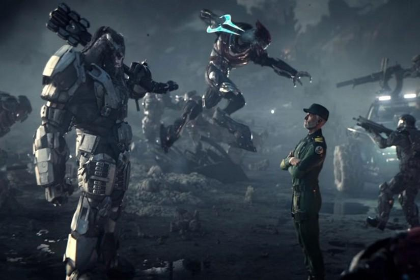 ... Halo Wars 2 Wallpaper