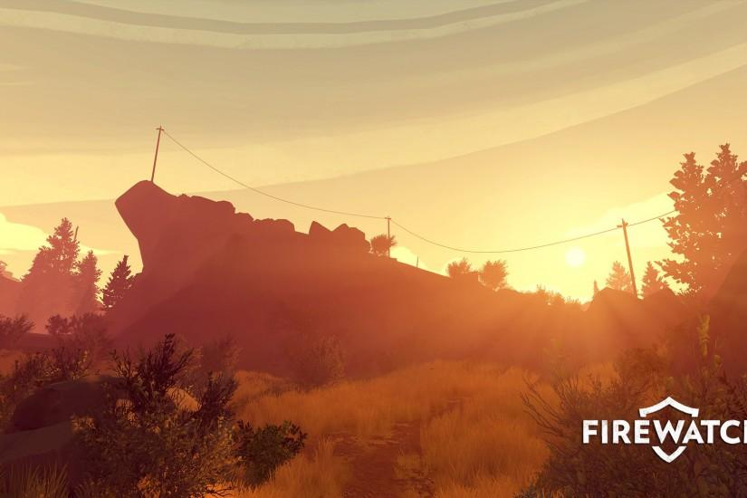firewatch wallpaper 1920x1080 for ipad 2