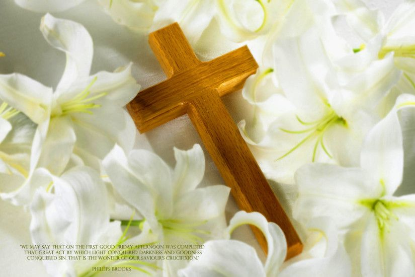 Holy HD Wallpaper Of Good Friday PC