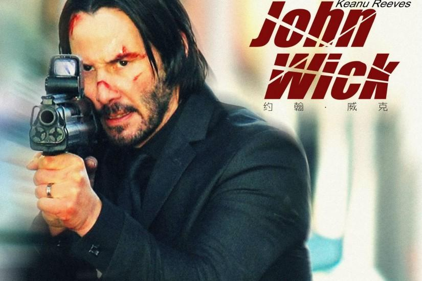 JOHN WICK action thriller hitman assassin john-wick reeves keanu wallpaper  | 1920x1375 | 475641 | WallpaperUP