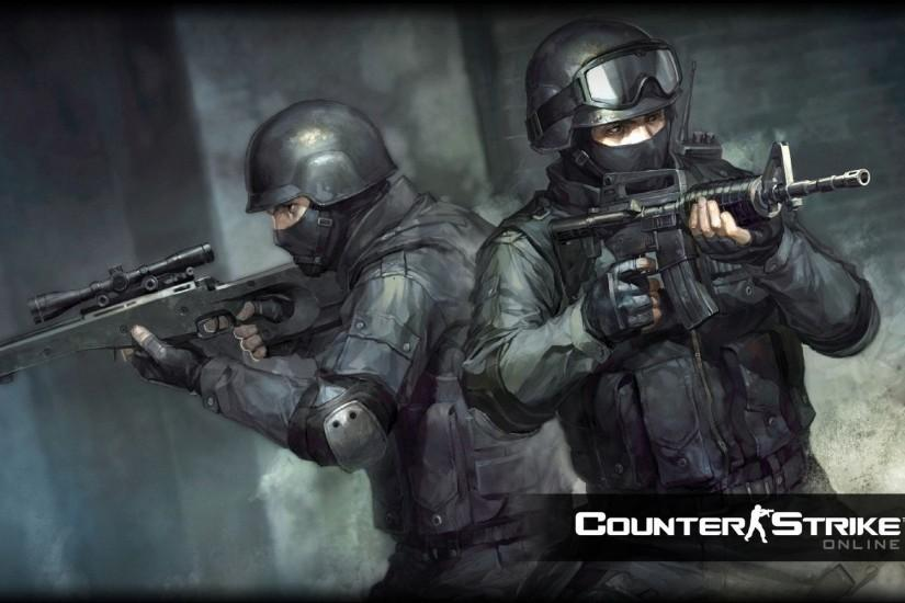 Counter Strike Global Offensive Wallpaper 902771