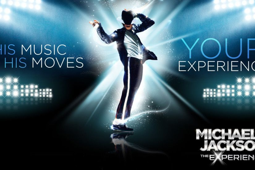 1 Michael Jackson: The Experience HD Wallpapers | Backgrounds - Wallpaper  Abyss