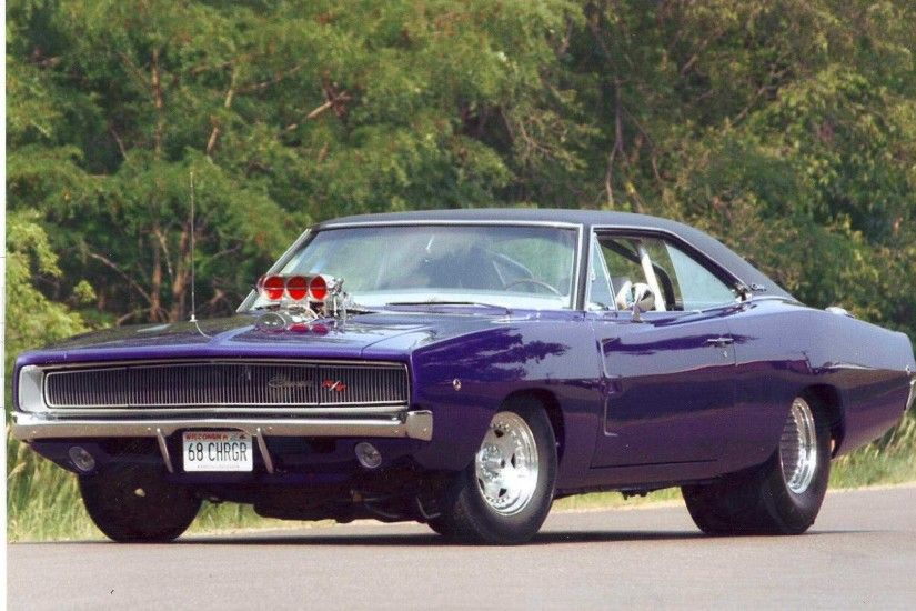 Photos Of Old School Muscle Cars What Muscle Car Would You Get Page 4  Nissan Titan Forum Winter Fun Pinterest. old racing dodge charger ...