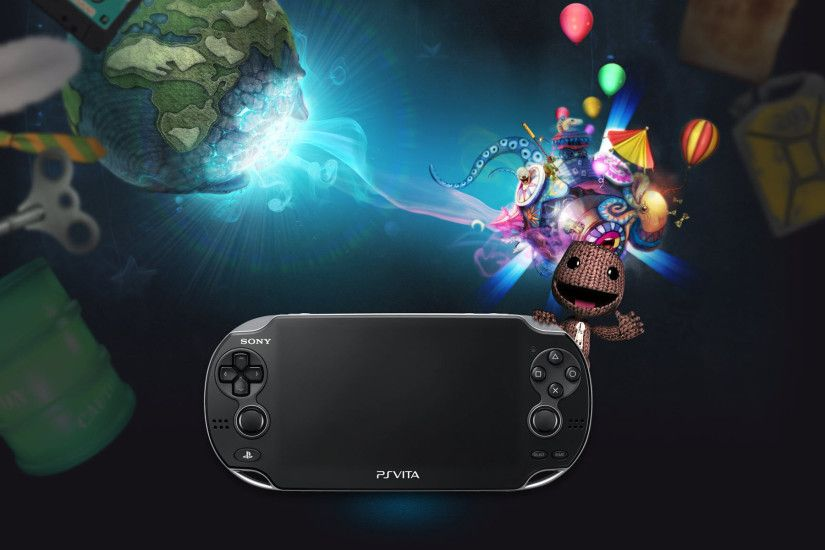 LittleBigPlanet PlayStation Vita
