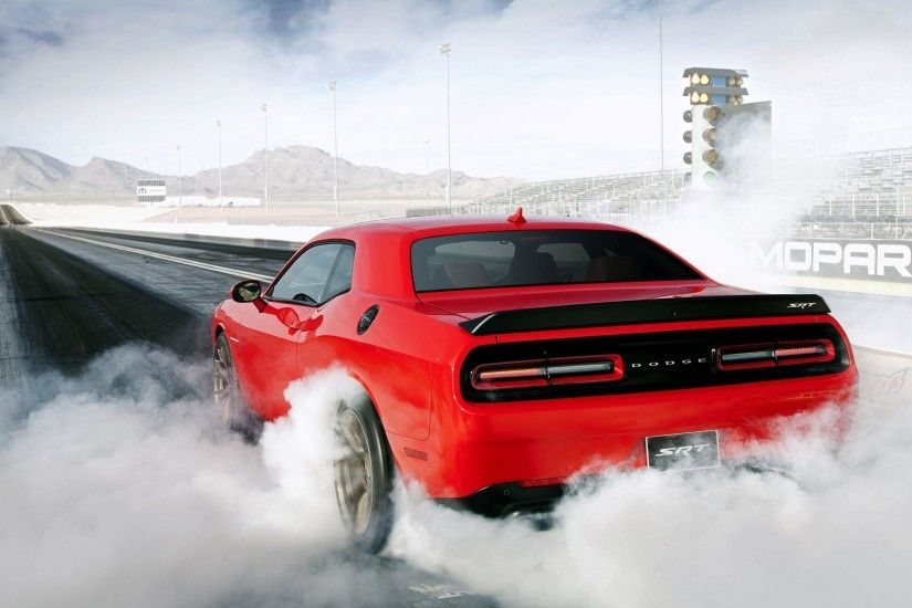 Dodge Challenger SRT Hellcat wallpaper | 3000x1933 | 355591 .
