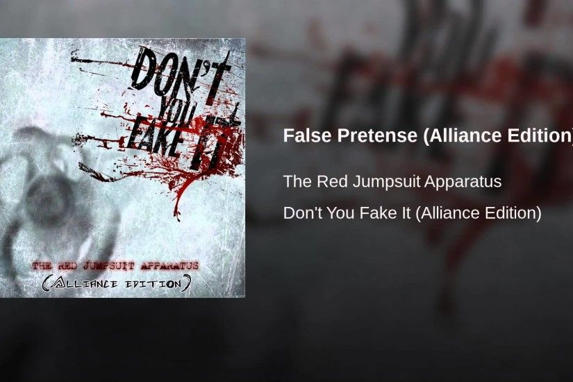 False Pretense (Alliance Edition)